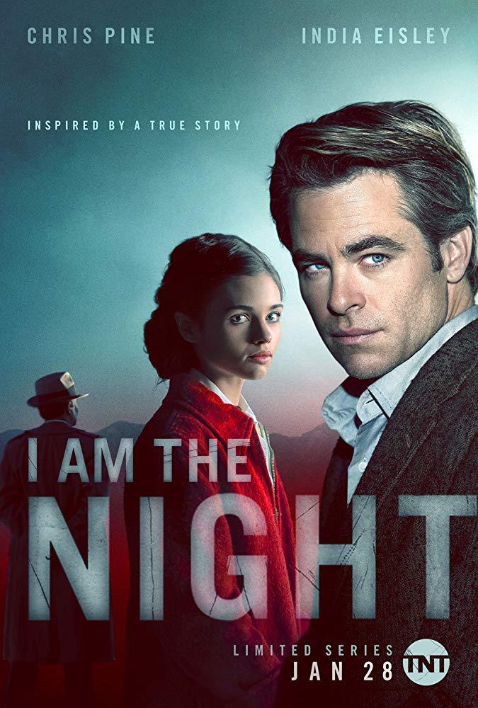 Я – ночь - I Am the Night