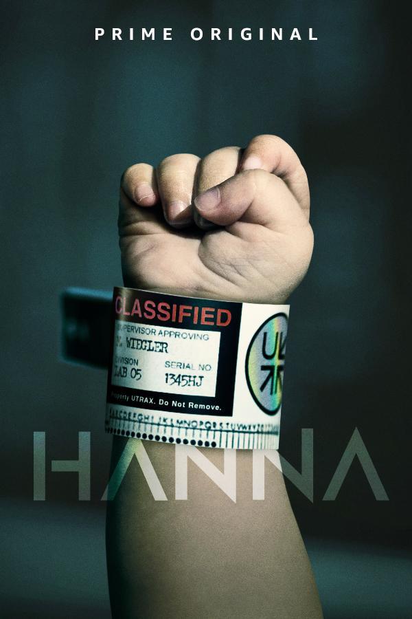 Ханна - Hanna
