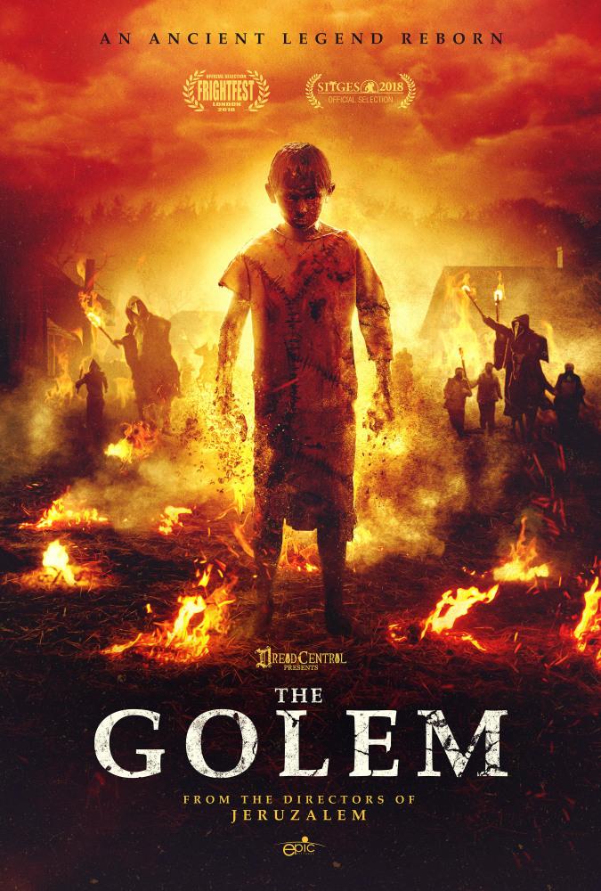 Голем: Начало - The Golem