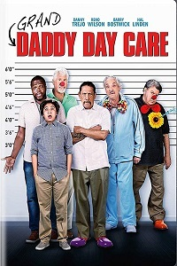 Старики под Присмотром - Grand-Daddy Day Care
