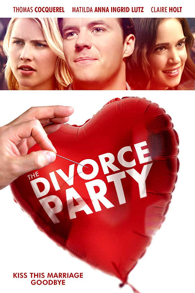 Вечеринка в честь развода - The Divorce Party
