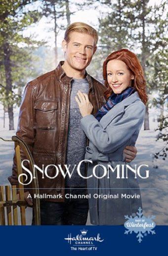 Снежный бал - Snowcoming