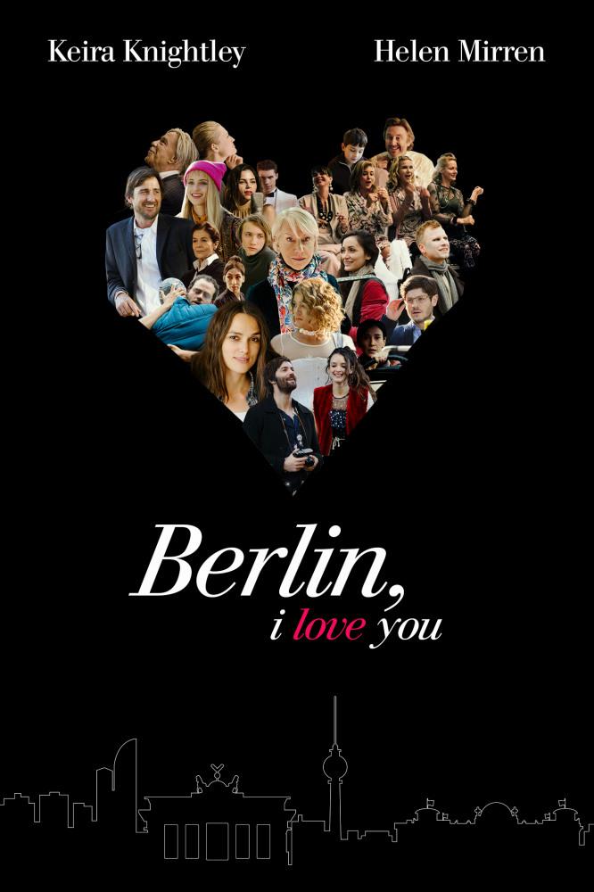 Берлин, я люблю тебя - Berlin, I Love You