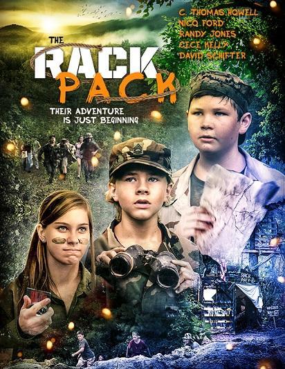 Отряд - The Rack Pack
