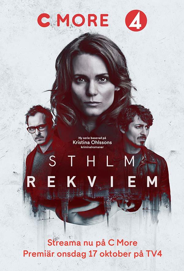 Стокгольмский реквием - Sthlm Rekviem