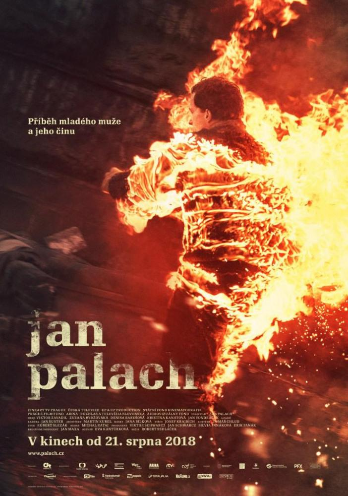 Ян Палах - Jan Palach
