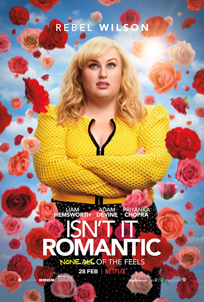 Ну разве не романтично? - Isn°t It Romantic