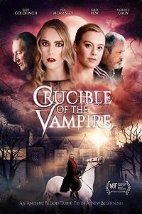 Горнило вампира - Crucible of the Vampire