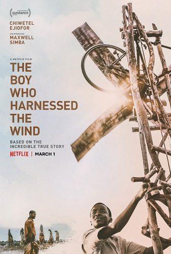Мальчик, который обуздал ветер - The Boy Who Harnessed the Wind