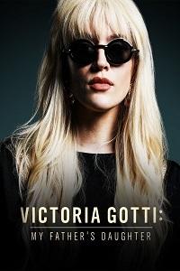 Виктория Готти: дочь своего отца - Victoria Gotti- My Father°s Daughter