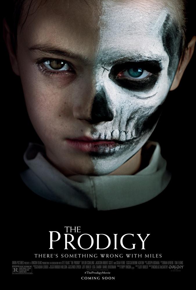 Омен: Перерождение - The Prodigy
