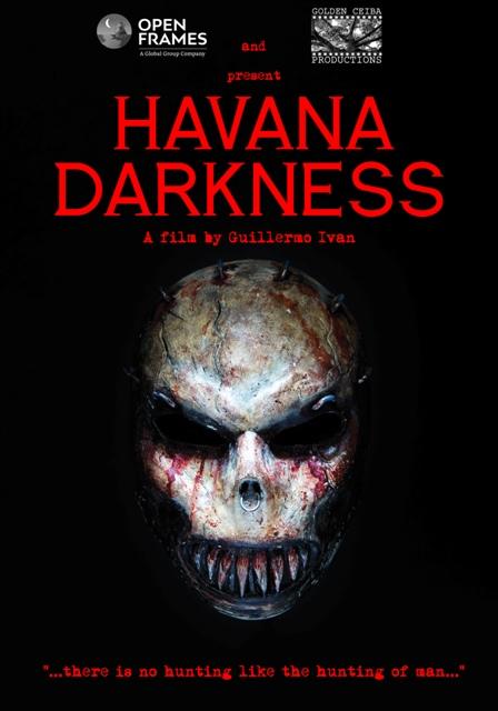 Тьма в Гаване - Havana Darkness