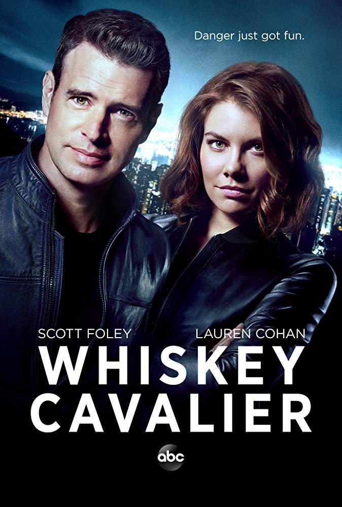 Виски Кавалер - Whiskey Cavalier