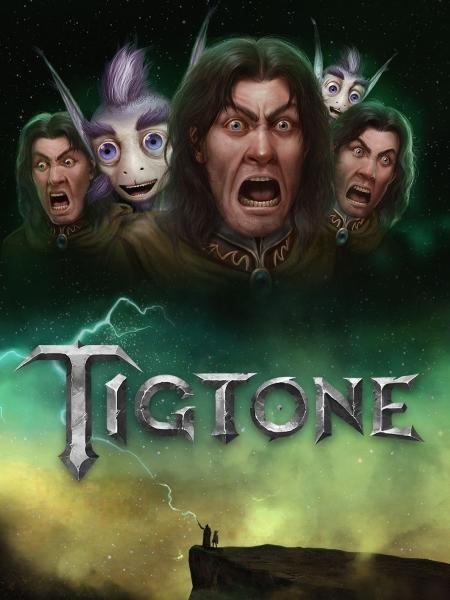 Тигтон - Tigtone