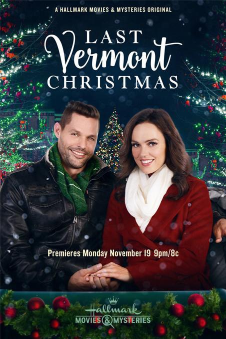 Последнее рождество в Вермонте - Last Vermont Christmas