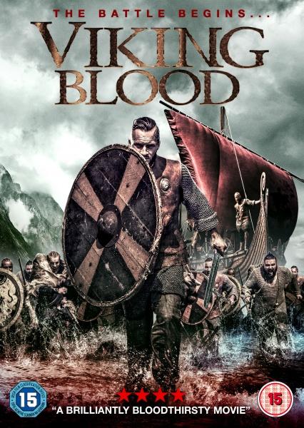 Кровь викинга - Viking Blood