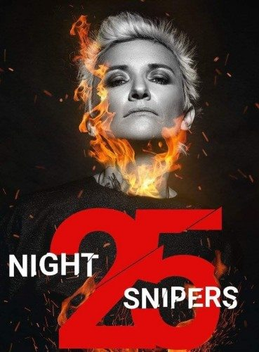 Диана Арбенина и Ночные снайперы: 25 лет. Концерт