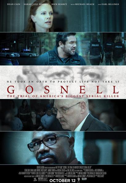 Госнелл: Суд над серийным убийцей - Gosnell- The Trial of America°s Biggest Serial Killer