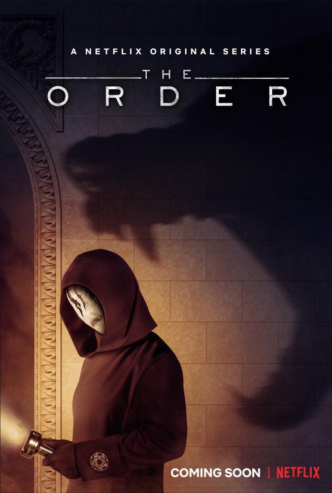 Тайный орден - The Order