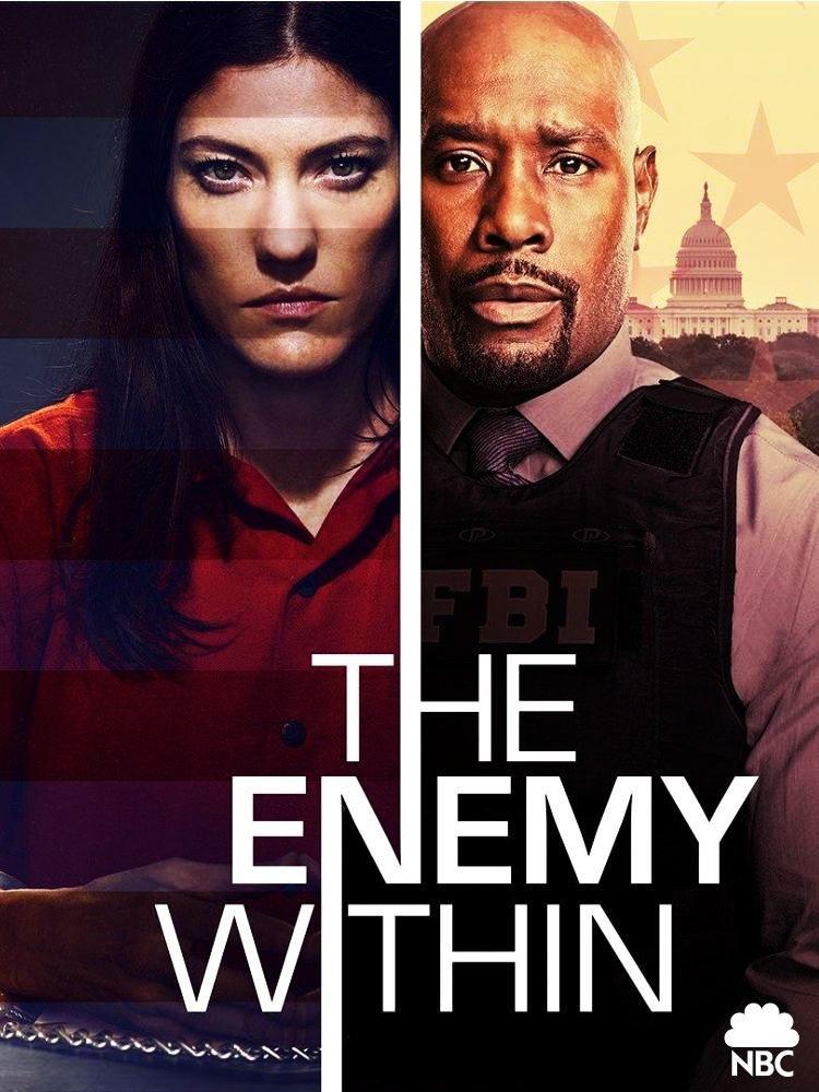 Враг внутри - The Enemy Within