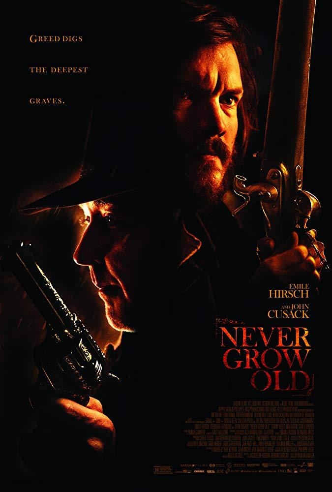 Не состарится - Never Grow Old