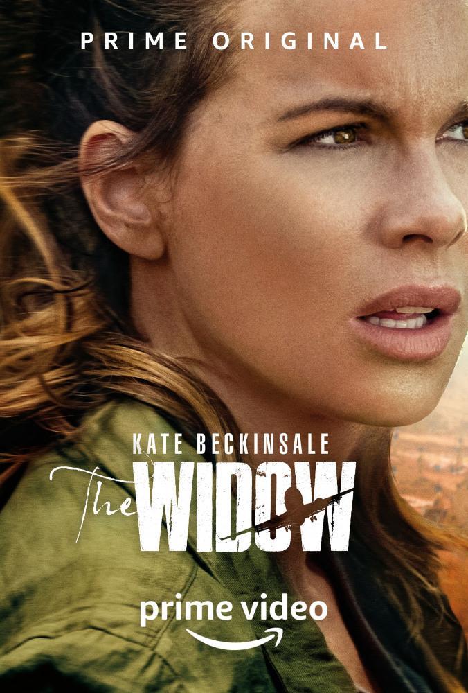 Вдова - The Widow