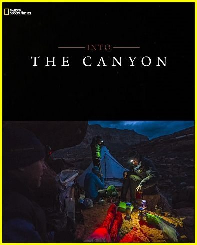 National Geographic: Вдоль по каньону - Into The Canyon