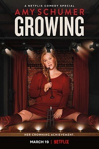 Эми Шумер: личный рост - Amy Schumer Growing