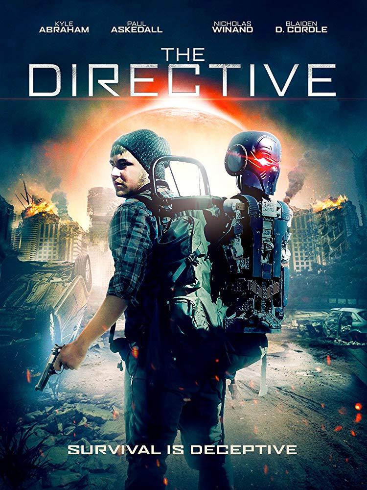 Директива - The Directive