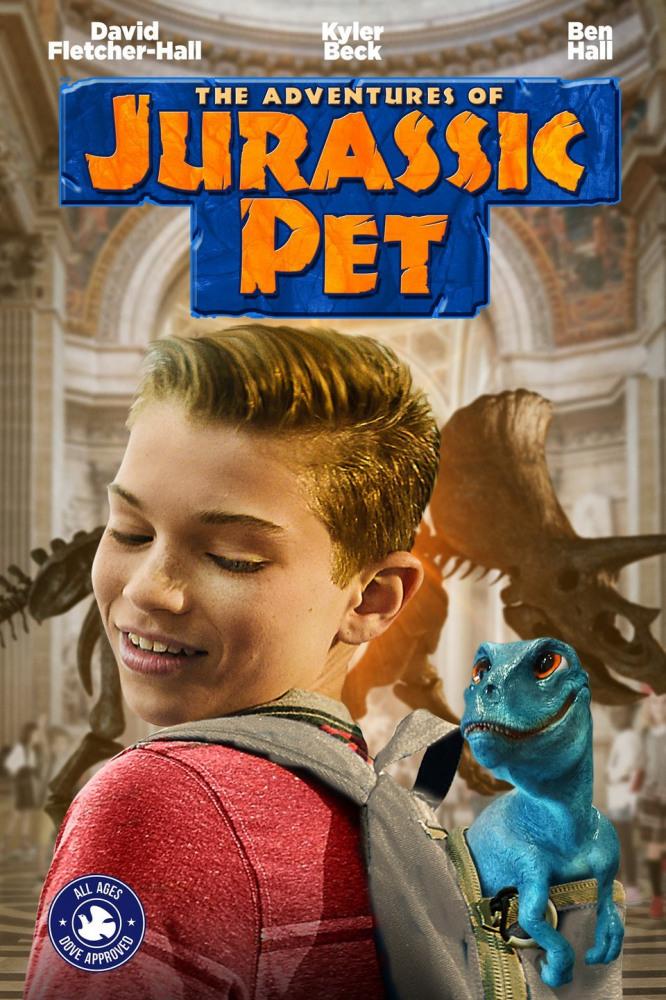 Питомец Юрского периода - The Adventures of Jurassic Pet