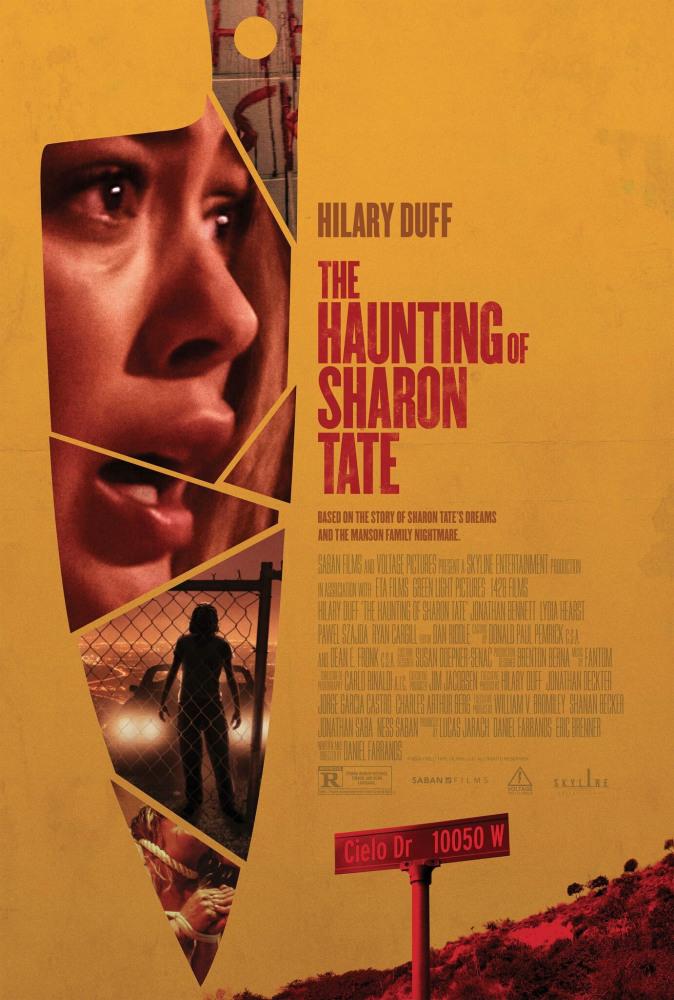 Призраки Шарон Тейт - The Haunting of Sharon Tate