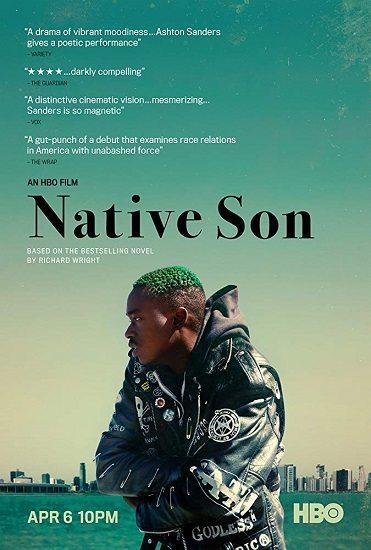 Сын Америки - Native Son