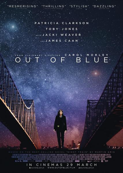 Из ниоткуда - Out of Blue