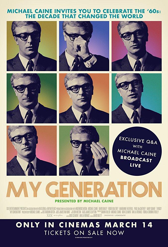 Мое поколение - My Generation