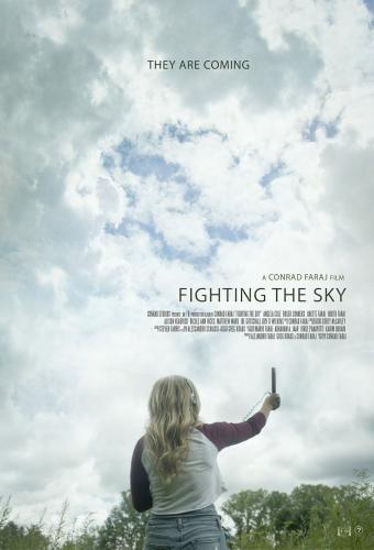 Сражаясь с небесами - Fighting the Sky