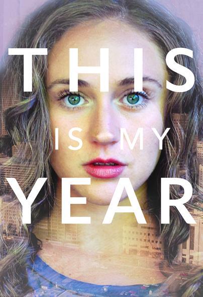 Это мой год - This Is My Year