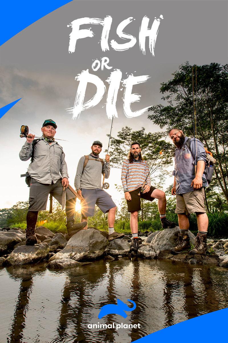 Рыба или смерть - Fish or Die