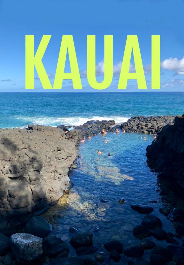 Кауаи - Kauai