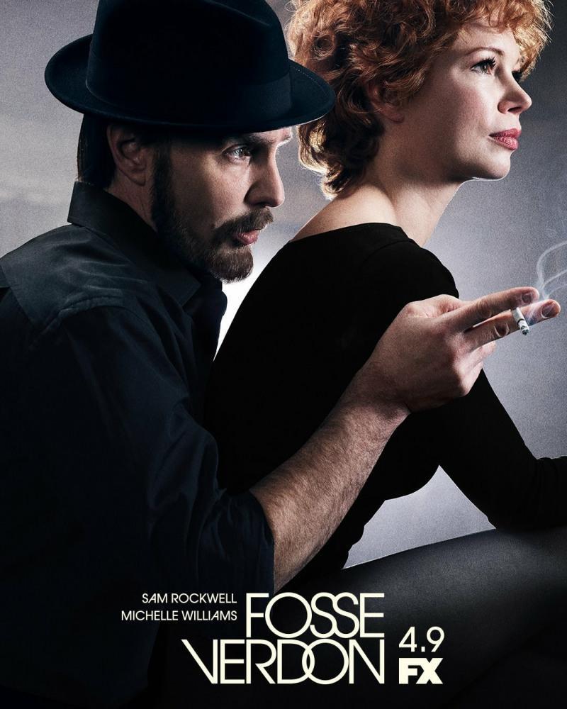 Фосси/Вердон - FosseVerdon