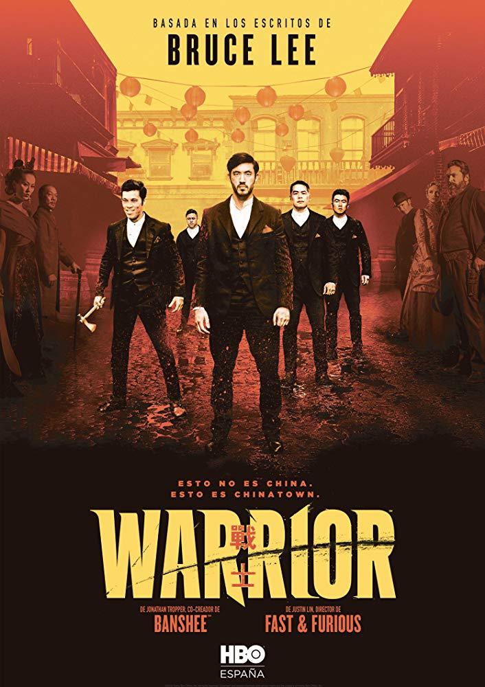 Воин - Warrior
