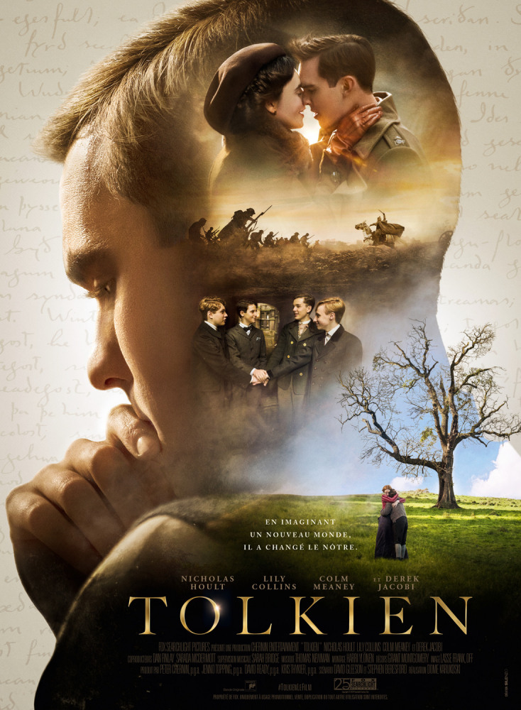 Толкин - Tolkien