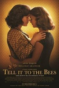 Скажи это пчелам - Tell It to the Bees