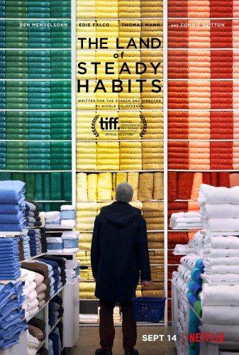 Земля устойчивых привычек - The Land of Steady Habits