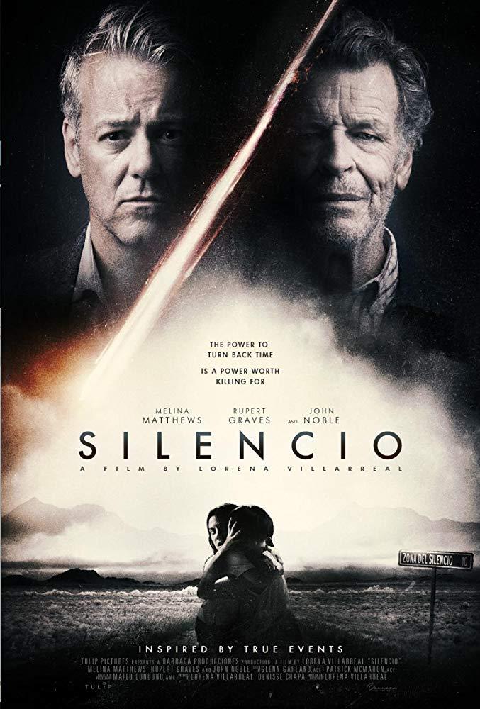 Тишина - Silencio