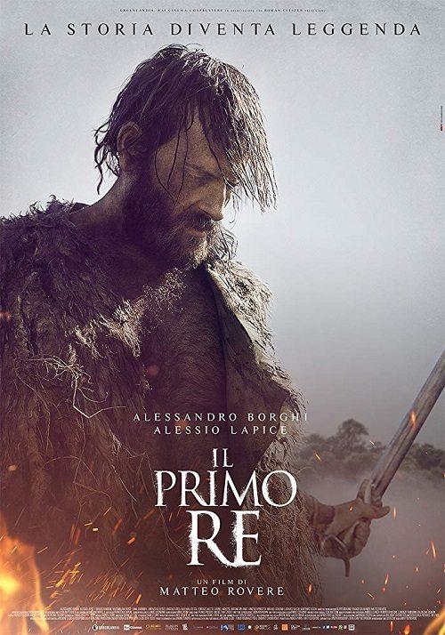 Первый король - Il primo re