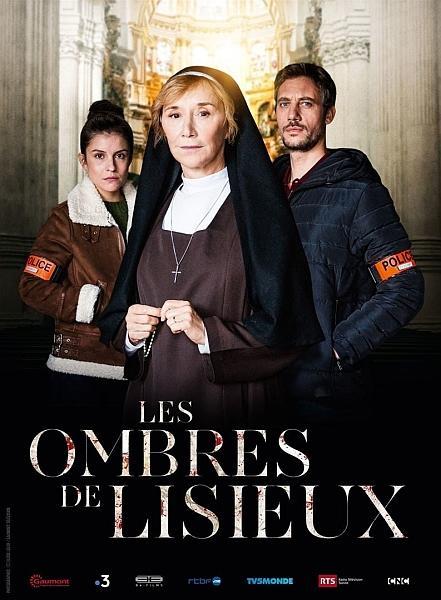 Духи Лизье - Les Ombres de Lisieux