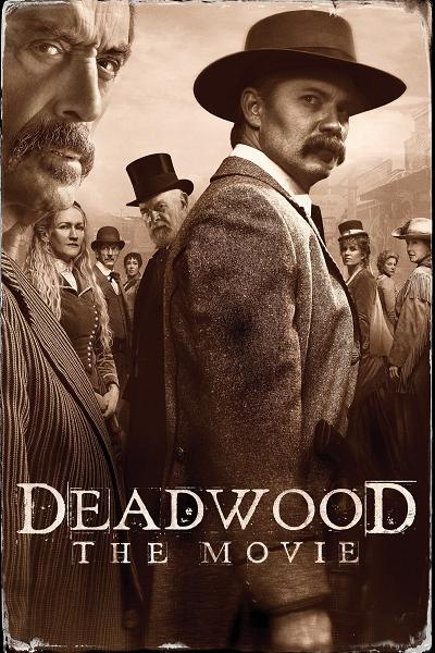 Дедвуд - Deadwood