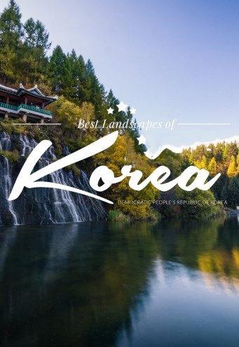 Корейские пейзажи - Korean Landscapes