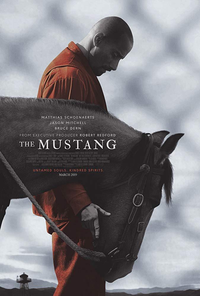 Мустанг - The Mustang