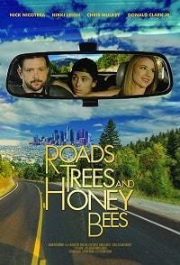 Дороги, деревья и медовые пчелы - Roads, Trees and Honey Bees